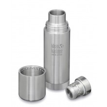 Термос Klean Kanteen Insulated TKPRO Brushed Stainless 0.5л