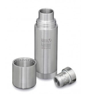 Термос Klean Kanteen Insulated TKPRO Brushed Stainless 500 мл