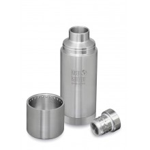 Термос Klean Kanteen Insulated TKPRO Brushed Stainless 0.75л