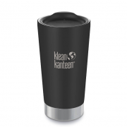 Термостакан Insulated Tumbler Klean Kanteen 473ml Shale Black