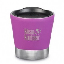 Термостакан Insulated Tumbler Klean Kanteen 237ml Berry Bright