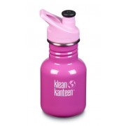 Детская бутылка KID SPORT Klean Kanteen Bubble Gum 355 мл