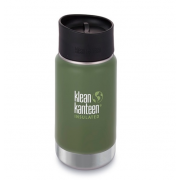 Термобутылка Klean Kanteen Vineyard Green 355мл