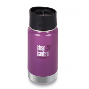Термобутылка Klean Kanteen Wild Grape 355мл
