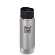 Термобутылка Klean Kanteen Brushed Stainless 473мл