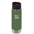 Термобутылка Klean Kanteen Vineyard Green 473мл