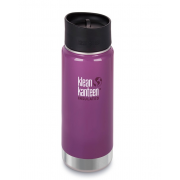 Термобутылка Klean Kanteen Wild Grape 473мл