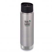 Термобутылка Klean Kanteen Brushed Stainless 592мл