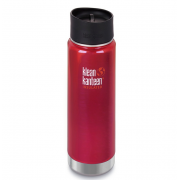 Термобутылка Klean Kanteen Roasted Pepper 592мл
