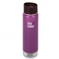 Термобутылка Klean Kanteen Wild Grape 592мл